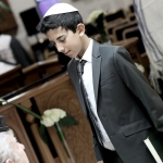 Photographe Bar Mitzvah